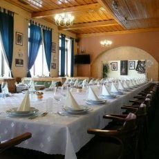 Reštaurácia Harmónia Holíč - Reštaurácia Harmónia Holíč