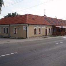 Reštaurácia Matulúv dvúr Sobotišťe denné menu - Reštaurácia Matulúv dvúr