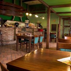 Reštaurácia U Cugú Kúty denné menu - Reštaurácia U Cugú