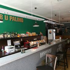 U Paliho - Restaurant&Pub U Paliho