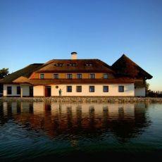 Rybársky dvor - Rybársky dvor