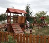 Salaš Sobotišťan Kunovská priehrada Senica