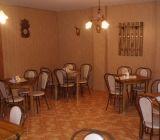 Reštaurácia Matulúv dvúr Sobotišťe denné menu