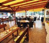 Fit-Pit Reštaurácia bar-club
