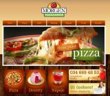 Pizzeria Morgen Senica - denné menu, pizza