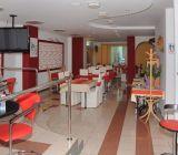 Hotel Centrál ** Kremnica denné menu a reštaurácia