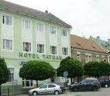 Hotel Tatran Skalica denné menu reštaurácia