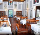 Reštaurácia - Steak house Maxim Skalica denné menu