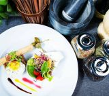 IL Ristorante Italiano Skalica denné menu reštaurácia