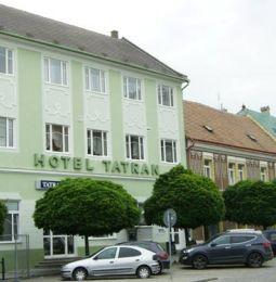 Hotel Tatran Skalica denné menu reštaurácia - Hotel Tatran