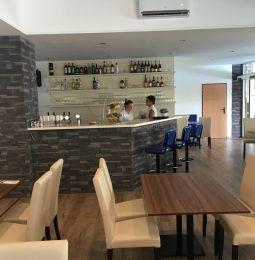 interiér Reštaurácie na plavárni Myjava - reštaurácia Na Plavárni