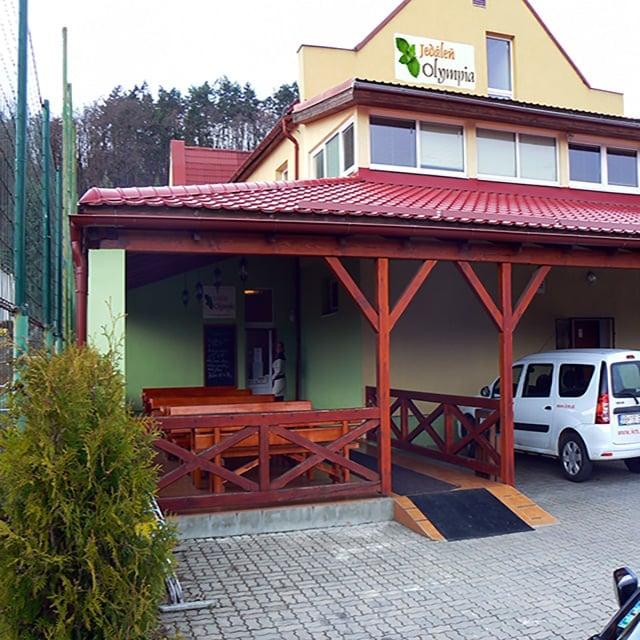 6a2f0975692b Denné obedové menu a reštaurácie na Slovensku